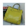 2014 china fabrico novo chegada estilo europeu mulheres doces cor bolsas de compras online