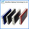 Highway solar car battery charger,external battery charger,usb car battery charger