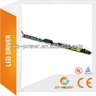 CHINA DC240V 300ma 22W LED Power Supplies T8 T10