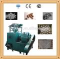 La escala de hierro, esponja de hierro, chatarra de metal de prensa de briquetas, de metal de la máquina de la prensa para la venta en la india