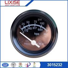 generator oil pressure gauge 3015232 fuel gauges for generators