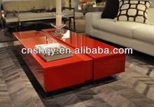 coffee table modern design