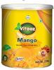 INSTANT DRINK POWDER Mango Flavour 2.5 kg Tin