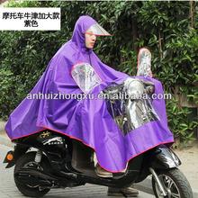 fashion poncho rain ponch for motorcycle ladies poncho