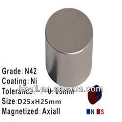 N35 N38 N40 N42 Neodymium Magnet D45*20 D45*30 D50*20 D50*30 D55*25 D60*30 D60*40 D70*30 D90*40- Manufacturer Supply