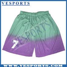 Custom basketball short