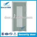 Residencial de luxo exterior portas de segurança/portas residenciais e-7