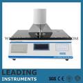 Medición del espesor de instrumento/de espesor de plástico del measurment
