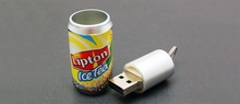 small business idea can opener usb softing can usb