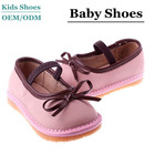 2014 Cool New Autunm high quality Leather children shoes for baby girls