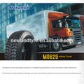 China famosa marca de triângulo roadshine durun melhor preço caminhão pneu 1000-20