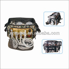 Huaer DP401 on sale with travel bag portable dental unit price