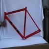 Nice 700c road bike/bicycle frame aluminum alloy 6061