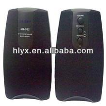 USB 2.0 multimedia Speaker