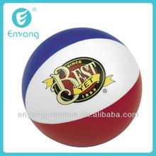 2014 Brazil World Cup Promotion Premium Gift PU Soft Foam Ball