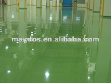 Maydos Self Leveling Dustfree Epoxy Resin Concrete car parking l Flooring Painting coating(China Floor Paint)