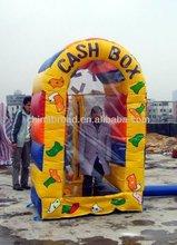 Hot selling lifelike inflatable christmas inflatable sofa model