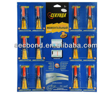 CEKUNDA brand super glue 3g super glue