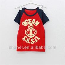 2015 fashion children t shirt (BR36)