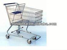 Shopping trollyleisure shopping cart