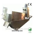 de alta calidad de tratamiento de aguas residuales equipos para granja de leche y productos lácteos
