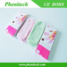 High quality Gel Socks/gloves/heel/elbow in luxury color
