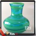 Handblown barato elegante Murano vaso de vidro