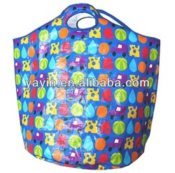 2014 New design pp woven tote bags from China supplier