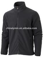 Latest fashion waterproof breathable warm jackets garments importers fleece jacket