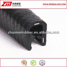 PVC / Plastic Edge Trim Lock