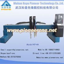 La torre de control numerico cortador de plasma