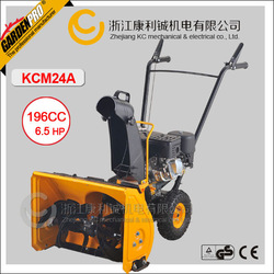 6.5hp snowblower with CE approval