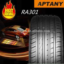 Chineses brand APTANY PCR tire 255/55R19 PCR tire
