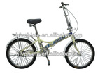 Cheap pocket bike/ fold bicycle made in china