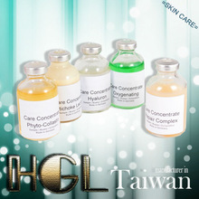 Cosmetic Glass Facial Hyaluronic Acid Ampoule