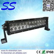 LED Light Bar 22.6 inch 108 Watt,LED Work Lamps road Lighting Cree Spot/Flood light BOAT UTE ATV combo New,SS-11108