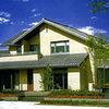 elegant luxury prefabricated light steel villa design