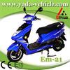 Yada em21 60v 800w 20ah 10inch hotsell motorized scooter