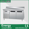 Commercial kitchen worktable refrigerator in refrigeration equipment