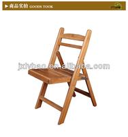 hot sale!cheap bamboo fold chair