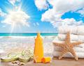 Nuevo 2015 spf 30/spf 50 sabor de coco filtro solar loción de protección solar