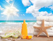 2015 new SPF 30/SPF 50 coconut flavor sunscreen sunscreen lotion