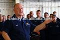 la police de sécurité uniformes militaires usa