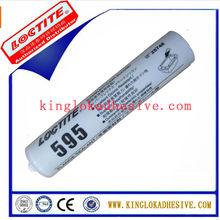 Loctite595 glue silicone rubber glass glue 300 ml