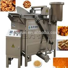 full automatic potato french fries machine
