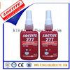 good chemical resistance loctite 277 glue threadlocking adhesives