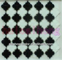 glass mosaic tile,rainbow color glass mosaic tile,mix color glass mosaic tile(SD004)