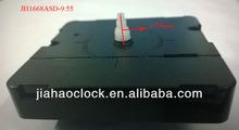 Chinese step alarm clock movement
