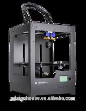 Mankati Large 3D Printer, 3D Printer Price, 250X250X300 mm Size