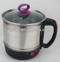 1.2L Hot sales mini protable travel cooker